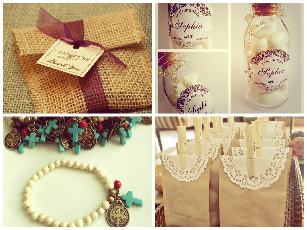 regalos comunion vintage