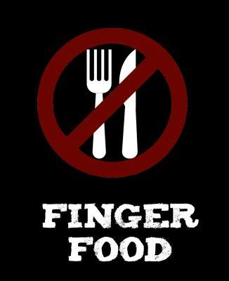 Los viernes son Finger Food