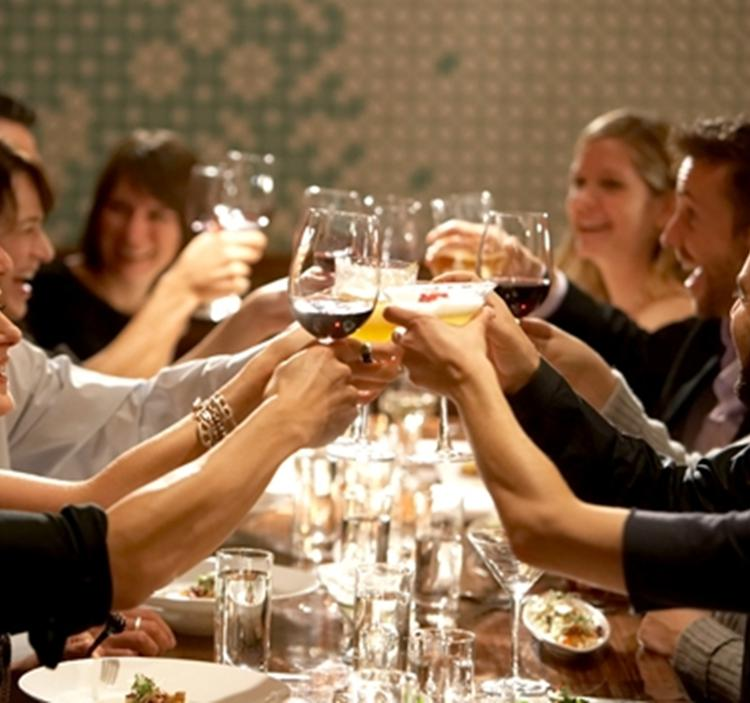 31 Marzo| Cena para conocer nuevos amigos