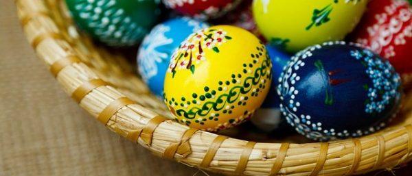 Menú Falles i Pasqua | Gloriamar