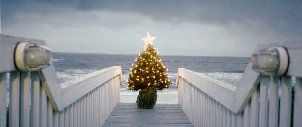 ¿Por qué celebrar la Navidad en un restaurante? | Gloriamar
