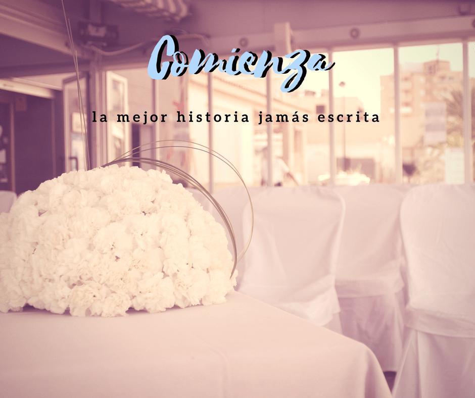 Celebra tu boda en Gloriamar