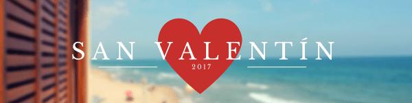 Menú San Valentín | Gloriamar