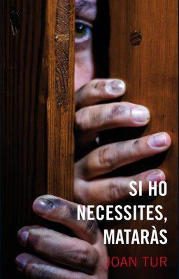 Presentación libro Si ho necessites, mataràs | Joan Tur