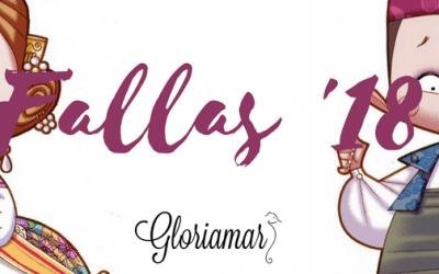Fallas 2018 | Gloriamar